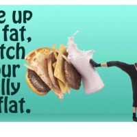 HOW TO FIGHT BELLY FAT ?