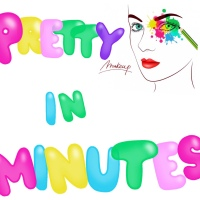 HOW TO DO MAKEUP IN A HURRY